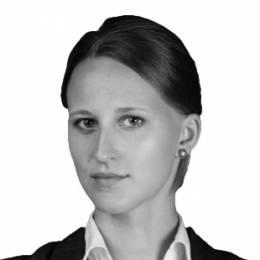 Monika Prusinowska - Legalmondo