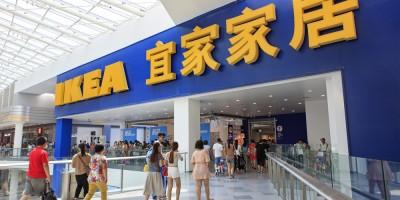 Ikea Cina - Legalmondo
