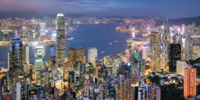 Hong Kong - Legalmondo